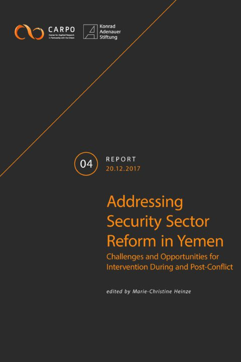 Rise, Fall, and Rise Again: Perspectives on Southern Yemen Security Challenges